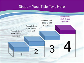 Ragged paper sheets PowerPoint Template - Slide 64