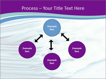 Ragged paper sheets PowerPoint Templates - Slide 91