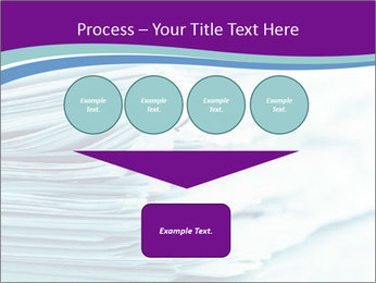 Ragged paper sheets PowerPoint Template - Slide 93