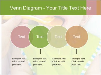 Baby feeding PowerPoint Templates - Slide 32