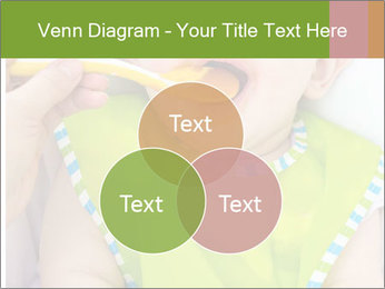Baby feeding PowerPoint Templates - Slide 33