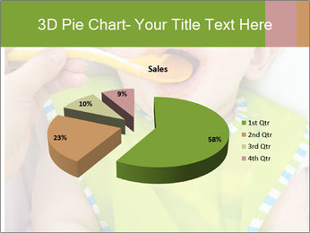 Baby feeding PowerPoint Templates - Slide 35