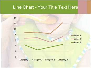 Baby feeding PowerPoint Templates - Slide 54