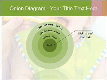 Baby feeding PowerPoint Templates - Slide 61