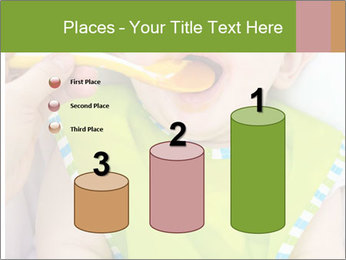 Baby feeding PowerPoint Templates - Slide 65