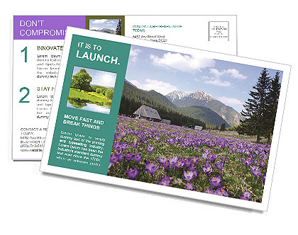 0000088402 Postcard Template