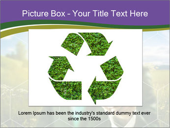 Clean technology PowerPoint Template - Slide 15