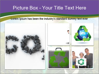 Clean technology PowerPoint Template - Slide 19
