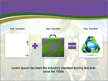 Clean technology PowerPoint Template - Slide 22