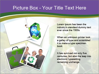 Clean technology PowerPoint Template - Slide 23