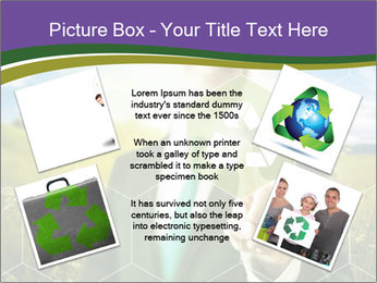 Clean technology PowerPoint Template - Slide 24