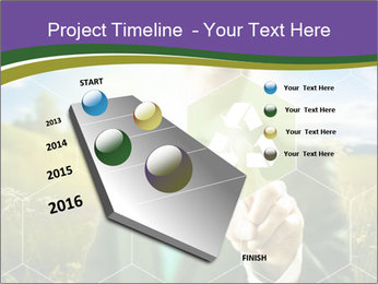 Clean technology PowerPoint Template - Slide 26