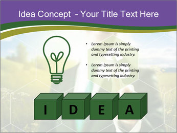 Clean technology PowerPoint Template - Slide 80