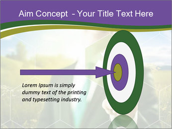 Clean technology PowerPoint Template - Slide 83