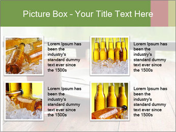 Fresh cola drink PowerPoint Template - Slide 14