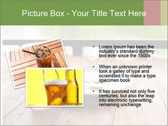 Fresh cola drink PowerPoint Templates - Slide 20