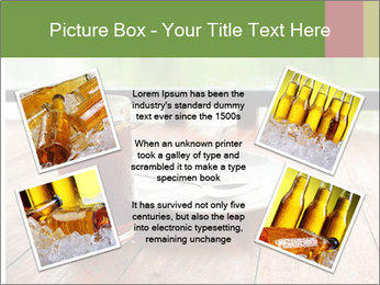 Fresh cola drink PowerPoint Templates - Slide 24