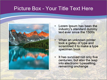 Canada PowerPoint Templates - Slide 13
