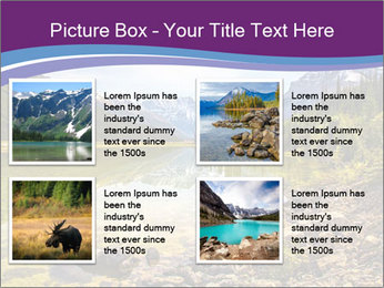 Canada PowerPoint Template - Slide 14