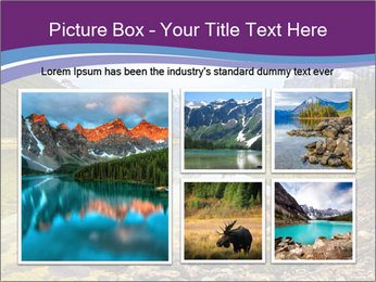 Canada PowerPoint Templates - Slide 19