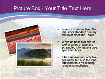 Canada PowerPoint Template - Slide 20