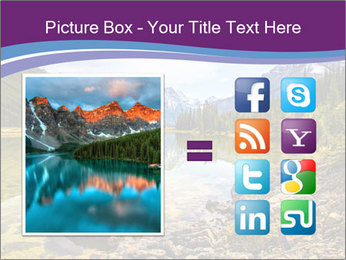 Canada PowerPoint Templates - Slide 21