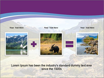 Canada PowerPoint Template - Slide 22