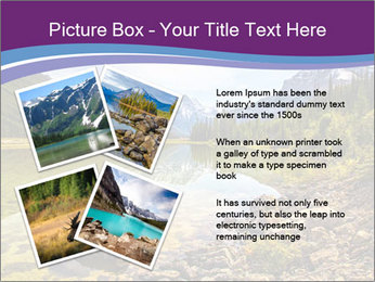 Canada PowerPoint Template - Slide 23