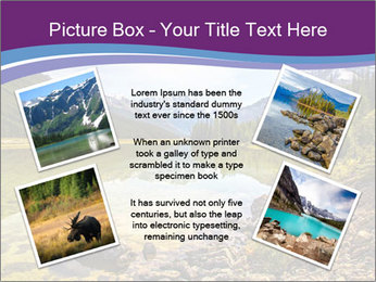 Canada PowerPoint Templates - Slide 24