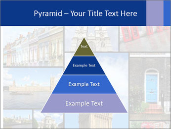 Collage from London, UK PowerPoint Templates - Slide 30