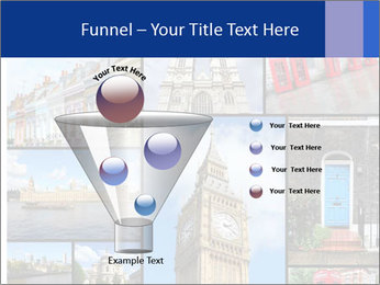 Collage from London, UK PowerPoint Templates - Slide 63