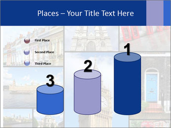 Collage from London, UK PowerPoint Templates - Slide 65