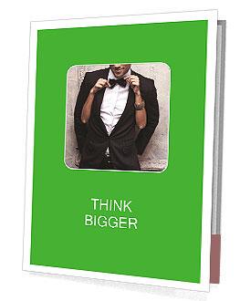 0000088414 Presentation Folder