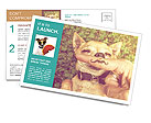 0000088415 Postcard Template