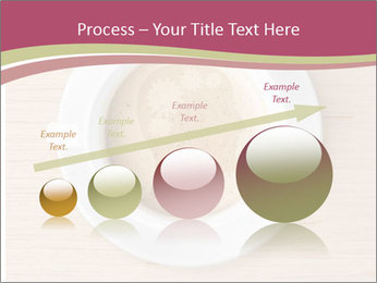 Coffee cup with brain refreshing concept PowerPoint Templates - Slide 87