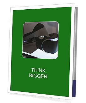 0000088419 Presentation Folder