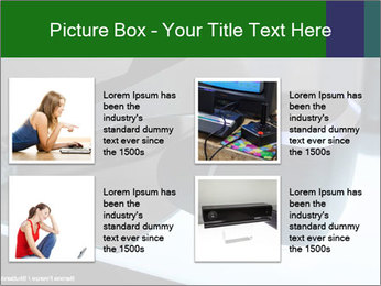 San Francisco PowerPoint Template - Slide 14