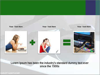 San Francisco PowerPoint Template - Slide 22