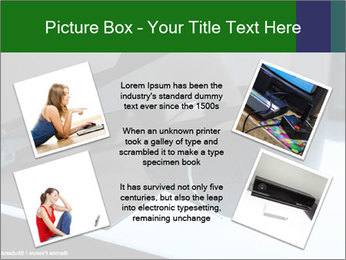 San Francisco PowerPoint Template - Slide 24