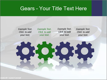 San Francisco PowerPoint Template - Slide 48