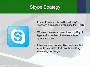 San Francisco PowerPoint Template - Slide 8