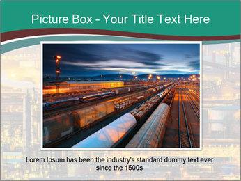 Austria PowerPoint Template - Slide 15