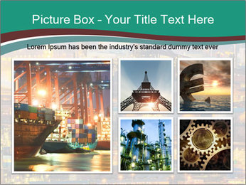 Austria PowerPoint Templates - Slide 19