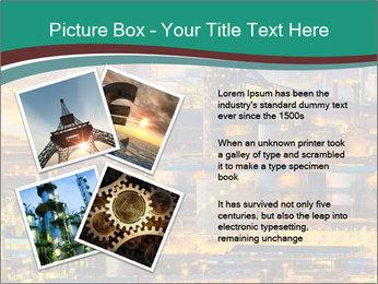 Austria PowerPoint Template - Slide 23