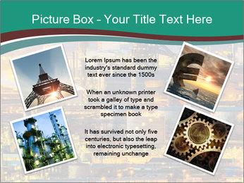 Austria PowerPoint Templates - Slide 24