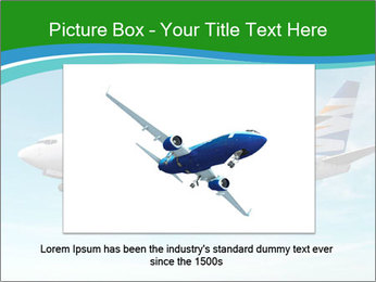 Airport PowerPoint Template - Slide 16