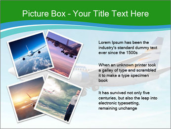 Airport PowerPoint Templates - Slide 23