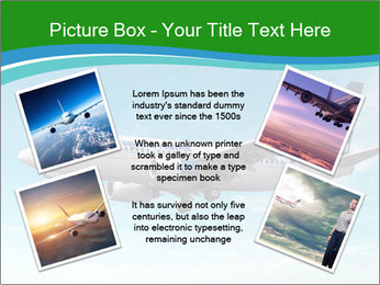 Airport PowerPoint Templates - Slide 24