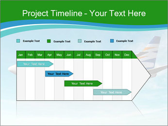 Airport PowerPoint Template - Slide 25