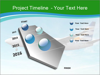 Airport PowerPoint Template - Slide 26